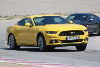 Ford-Performance-Driving-Experience